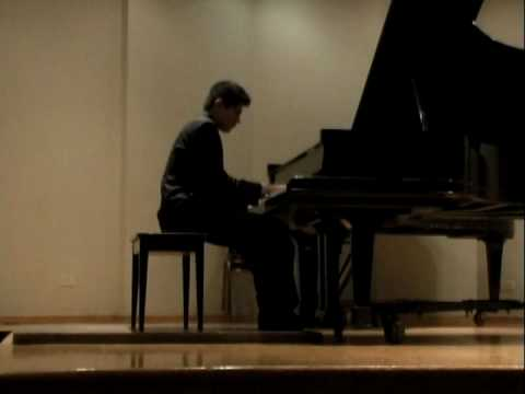 Caleb Ruiz - 05 - F. Liszt Soneto del Petrarca 123