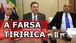 A FARSA TIRIRICA