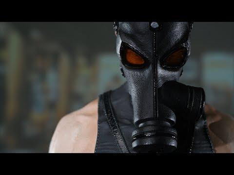 F4F Presents Metal Gear Solid - Psycho Mantis Resin Statue Trailer