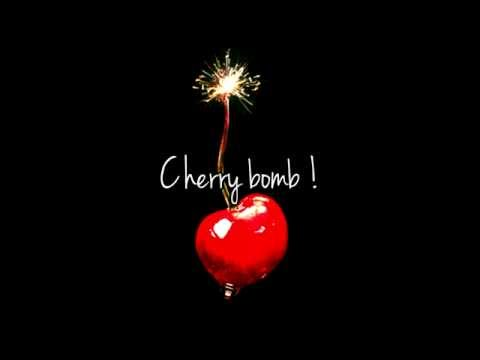 Cherry Bomb (lyrics) - Joan Jett & The Blackhearts