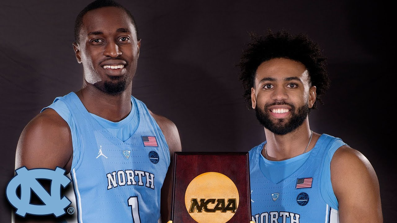 competitive price 206be 0065d Joel Berry & Theo Pinson Leave Lasting Legacy at UNC