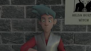 2 BA (Onur) Animasyon Düzeyi, Dudak senkronu, 2017