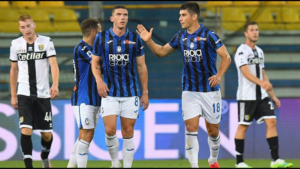 Atalanta - Inter 0-2 - All Goals & Extended Highlights 2020