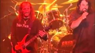 Exodus - Impaler (Subtitulos Español)
