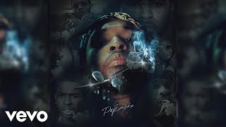 Pop Smoke - For The Night Remix ft. Lil Baby, Dababy & Lil Wayne (Official Audio)