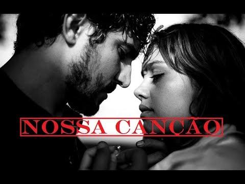 Nossa Canção - Roberto Carlos - Vanessa da Mata - Melhor video