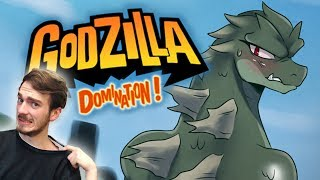 Godzilla Domination GBA | 2 Hours of My Life Wasted!