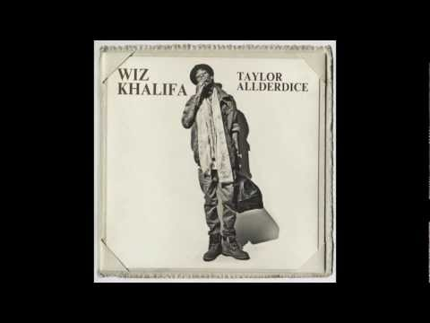 Wiz Khalifa - The Code (Taylor Allderdice) LYRICS on Screen