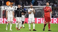 Wo steht der deutsche Fußball im Jahr 2019? | SPORTreportage - ZDF