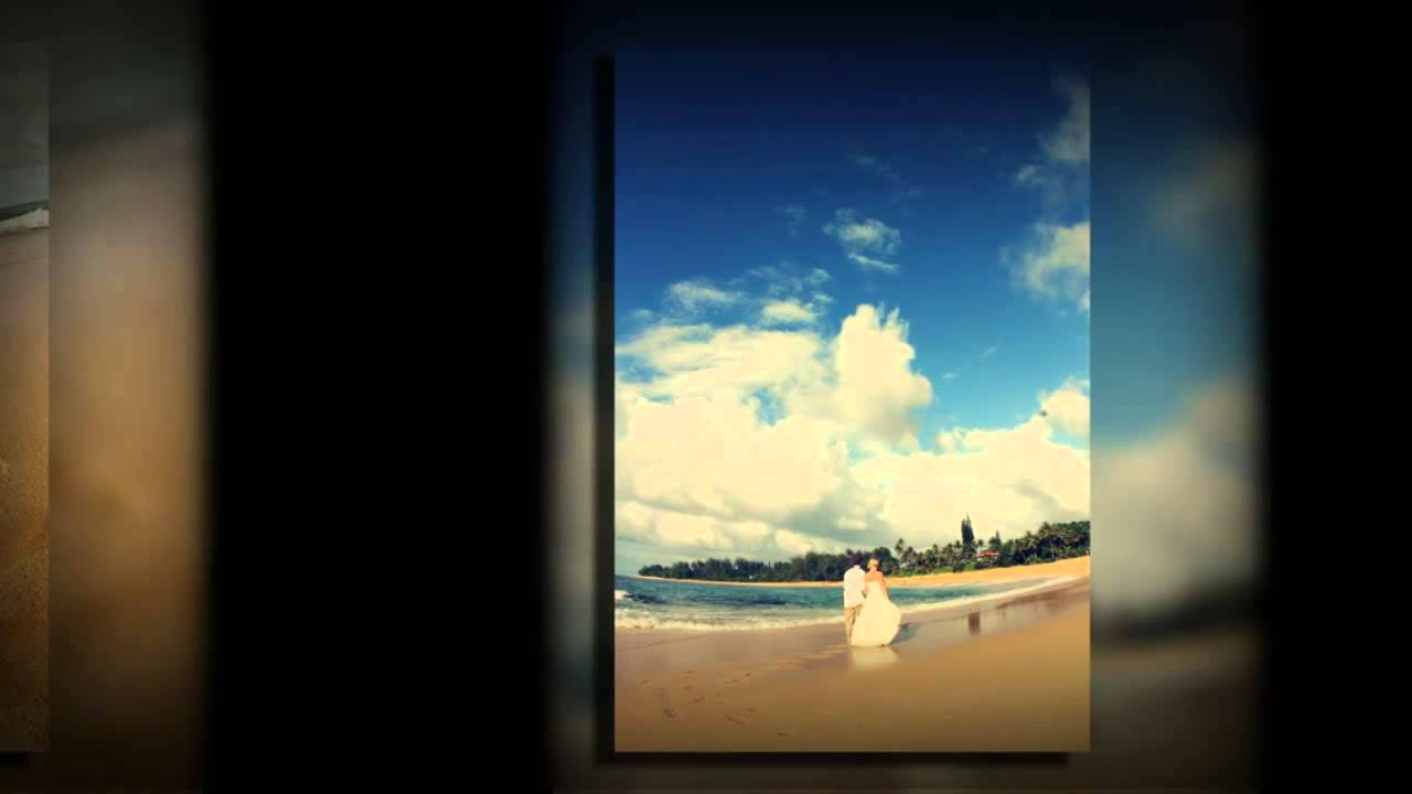Kauai Wedding Photography Erin And Matt S Ever After Session Ke E Beach And Queen S Bath