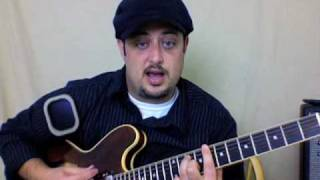 Fly Away, Lenny Kravitz (Guitar Lesson) - Electric Guitar Lesson - How to Play Easy Songs