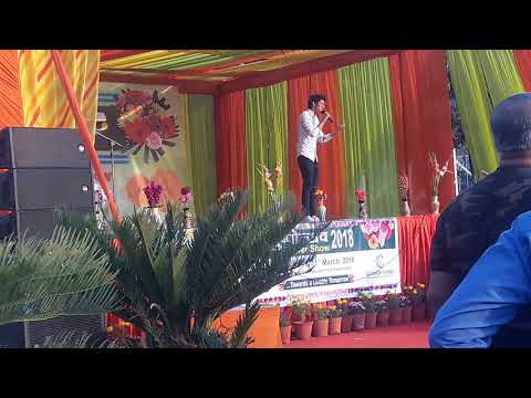 Annual day city park greater noida