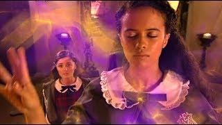 Хроники Эвермора - Сезон 1 Серия 03 - Ночь зловония - Мистический молодёжный сериал Disney