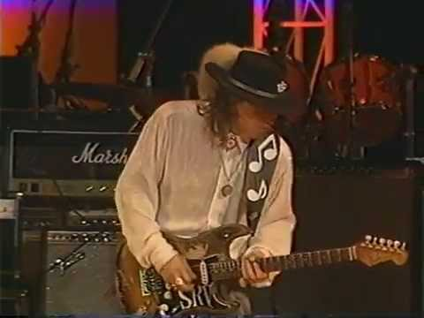 Stevie Ray Vaughan Superstition Live In Nashville