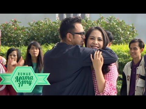 Romantisnya Raffi Saat Isengin Gigi  - Rumah Mama Amy (21/4)
