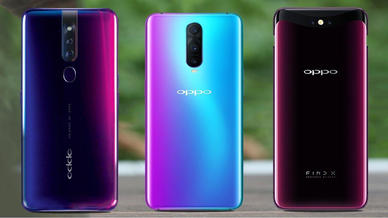 Top 5 Best Oppo New Smartphones 2019  You Should Buy!  Mobile Arena