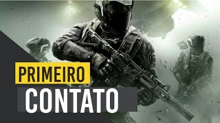 Call Of Duty Infinite Warfare PS4- Primeiro Contato! Tiro,Porrada e gritaria #Cod #CALL #OF #DUTY