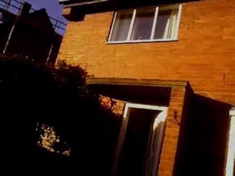 Cumbria 3: Magical Christmas At Barbera And Glin's House - Arabic VHS Trailer