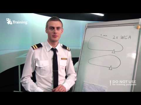 Holdings theory and practice in FNPT II (part 2) - Aviation Academy