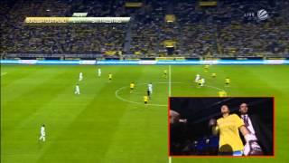 Borussia Dortmund - Sat 1 Allstars 9:1