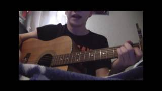 Billie Joe and Norah - Roving Gambler Guitar Cover