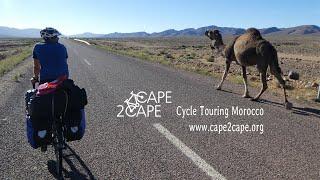 Cape2Cape- Morocco