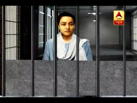 Honeypreet and Ram Rahim to stay in separate jails