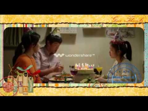 The Five Movie Part_1 - Kim Sun A