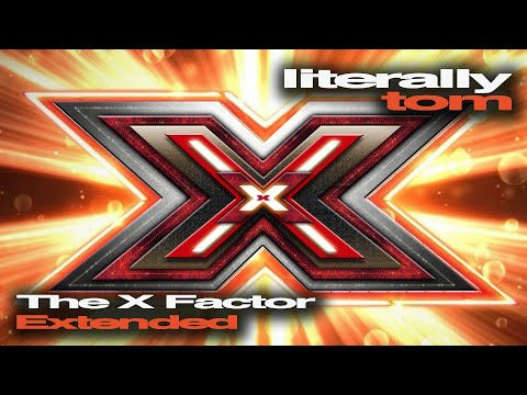 X Factor Theme Extended