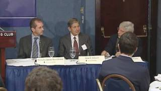 Supreme Court October Term 2009: What Is In Store? 10-1-09  - Part 10