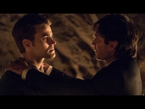 10 Things We Know About The Vampire Diaries Series Finale