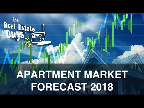 Apartment Market Forecast 2018