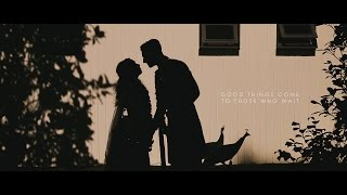A stunning cinematic Hindu wedding video at Northbrook Park in Surrey, England