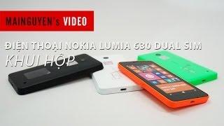 khui hop dien thoai nokia lumia 630 dual sim - wwwmainguyenvn