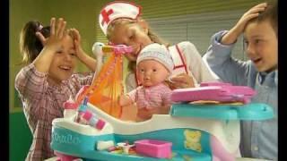 Clínica de maternidad.avi