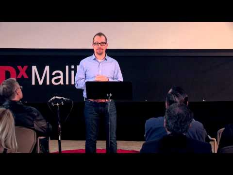 The bittersweet beauty of unrequited love: Jesse Bering at TEDxMalibu
