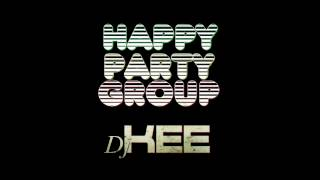 """Dj KEE - """"Get the funk"""" (Remix)"""