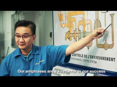 Liebherr - Aerospace Customer Services  Singapore
