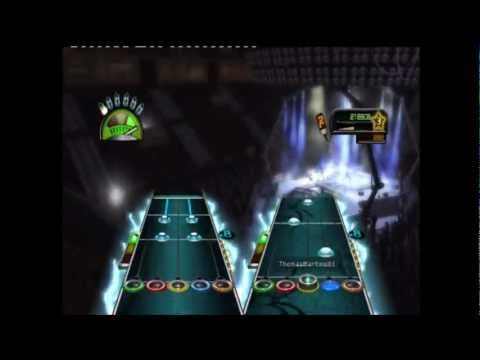 Guitar Hero Metallica - For Whom The Bell Tolls Expert Coop
