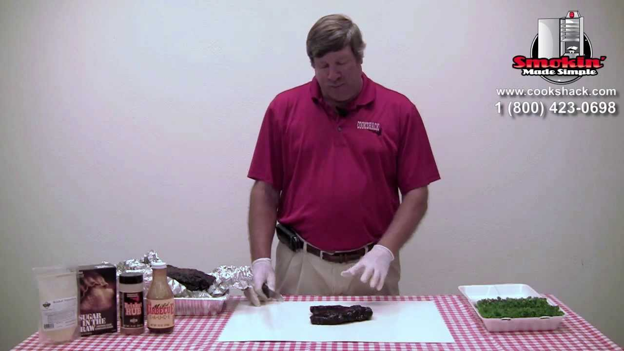 Fec100 Competition Brisket Part Ii Building Your Turn In Box Youtube