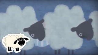 Kiss Ottó: Bárányok - altató vers gyerekeknek