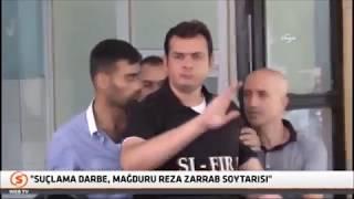 Zarrab davasında adı geçen Mehmet Akif Üner