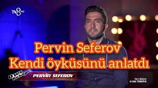 Pərvin Səfərov - O Ses Türkiye - Yeni Sezon -  Nazəndə Sevgilim
