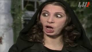 الدنيا مضحك مبكي - حارة الورد البلدي  بطولة هاني الروماني و بسام كوسا