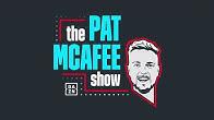 Pat McAfee On DAZN | Debut Episode