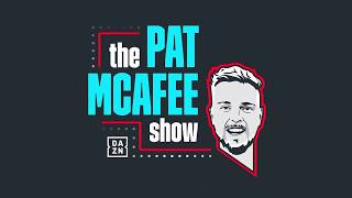 Pat McAfee On DAZN | Debut Episode