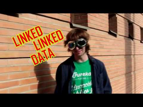 Linked Linked Data (PPAP Parody)