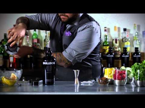 Bulldog Gin - The Modern Gin & Tonic