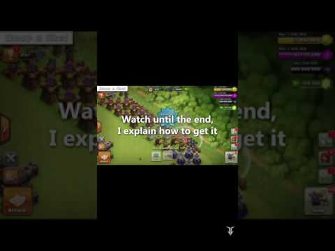 Clash Of Clans Hack ,99,999,999 GEMS! WORKING 2017