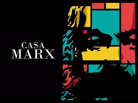 Contribua para a Casa Marx na Lapa, nova etapa do Esquerda Diário no Rio de Janeiro